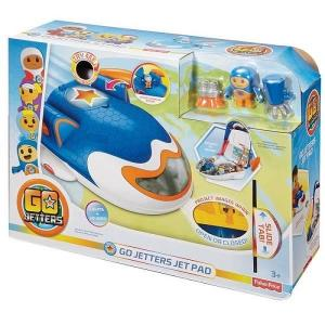 Go Jetters Jetpad by Fisher Price