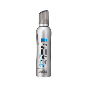 2 x Goldwell Naturally Full 3 wet & Dry Bodifying Spray Volume Style Sign 200mL