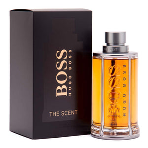Hugo Boss The Scent Eau De Toilette Spray Men 200ml