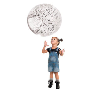 Giant Confetti Balloon Ball