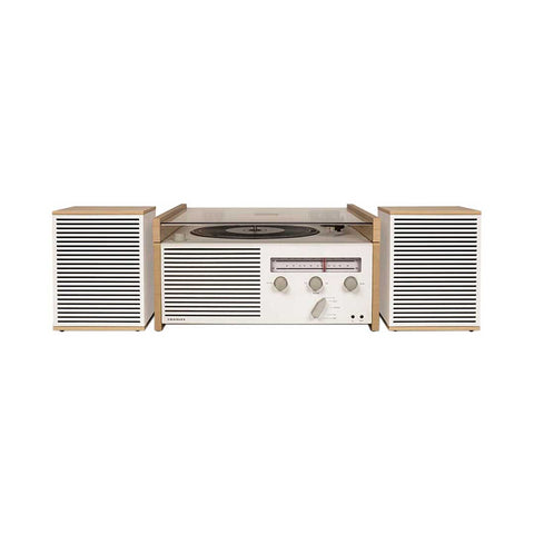 Crosley Switch II Stereo Turntable System - Natural