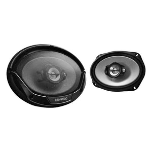 "Kenwood 6x9"" 3-Way Speaker 400W (KFC-6965S)"