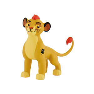 The Lion Guard Figurines by Bullyland