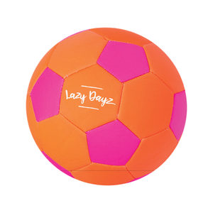 Lazy Dayz Beach Soccer Ball