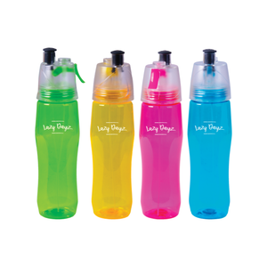 Lazy Dayz Spray Mist Bottle