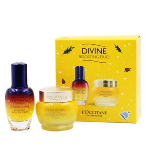 L'Occitane Devine Boosting Duo Gift Pack