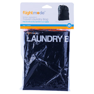 Flightmode Water Resistant Travel Laundry Bag