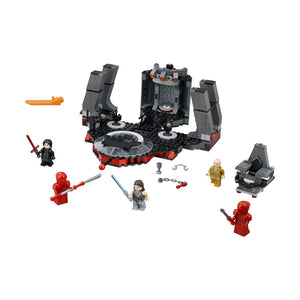 LEGO Star Wars Snoke's Throne Room - 75216