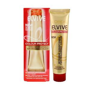 2 x L'Oreal Elvive Colour-Protect Intensive Conditioner 40ml