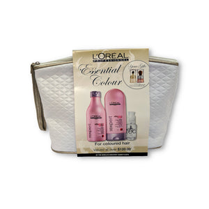L'Oreal Professionnel Essential Colour Gift Pack (For Coloured Hair)