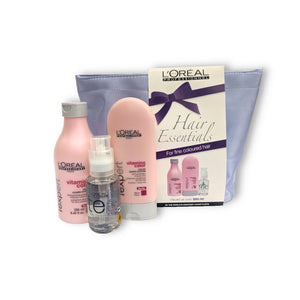 L'Oreal Professionnel Hair Essentials Gift Pack (For Fine Coloured Hair)