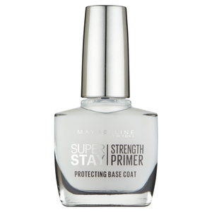 Maybelline Superstay Strength Primer Protecting Base Coat