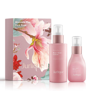 Jurlique Moisture Plus Rare Rose Gift Set