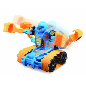 Remote Control Robo Fighters Transforming Battle Robot by Maisto Tech