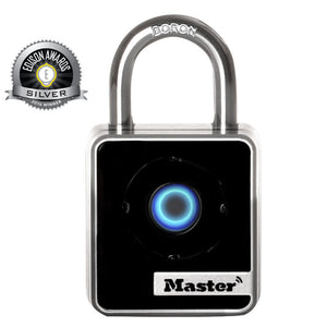 Master Lock Bluetooth Indoor Padlock - 4400D
