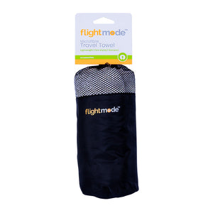 Flightmode Microfibre Travel Towel