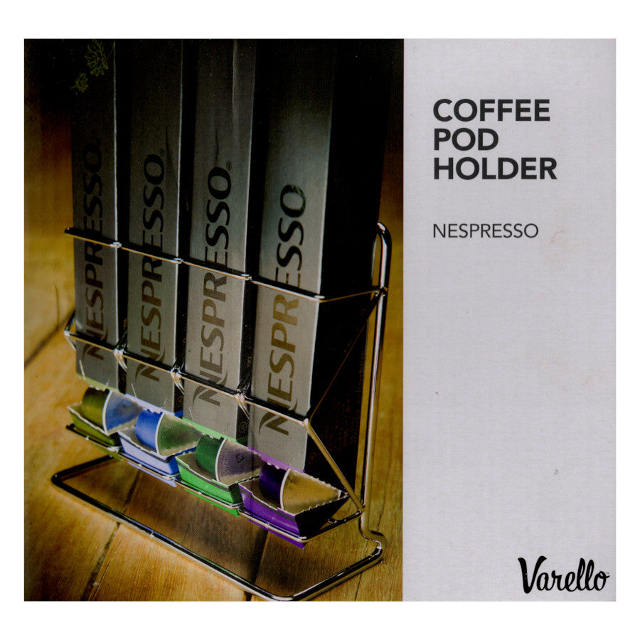 Nespresso Coffee Pod Holder by Varello