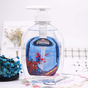 Spiderman Liquid Hand Wash - 220ml
