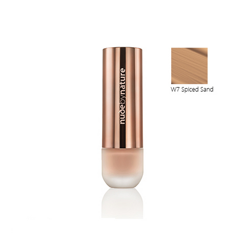 Flawless Liquid Foundation by Nude by Nature