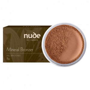 Mineral Bronzer (10g) - Nude by Nature
