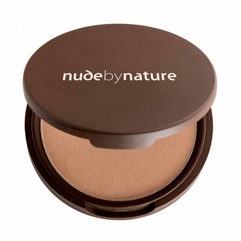 Pressed Mineral Cover - Nude by Nature