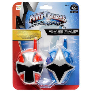 Power Rangers Ninja Steal Walkie Talkie