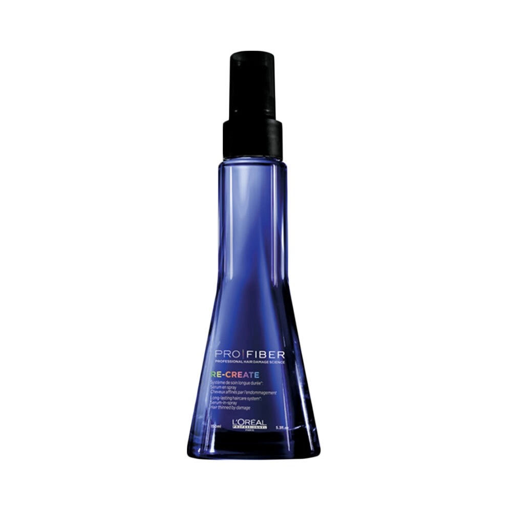 L'Oreal Pro Fiber Recreate Serum In Spray 150ml