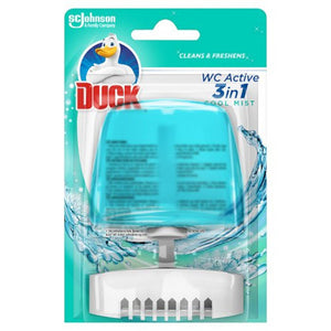 Duck Liquid Rim Block - 55ml