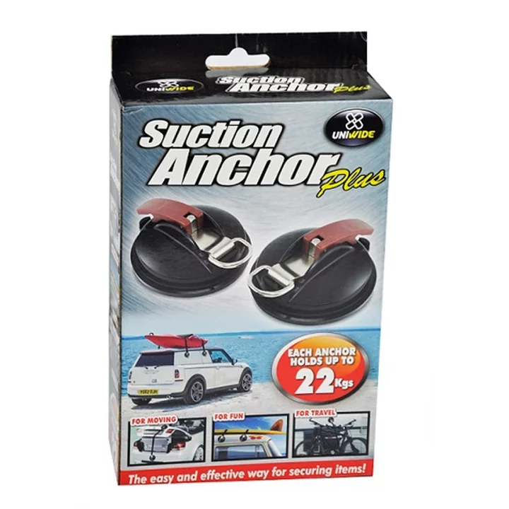 Uniwide Suction Anchor Plus