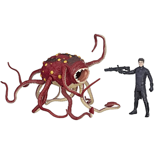 Star Wars Force Link: Rathtar & Bala-Tik Figurines