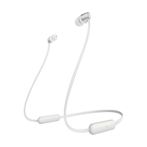 Sony In-Ear Headphone with Bluetooth WI-C310