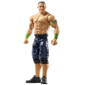 WWE Sound Slammers Motion-Activated Action Figures