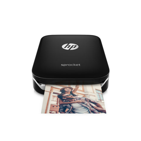HP Sprocket Portable Bluetooth Photo Printer (1st Edition)