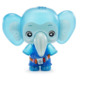 Little Tikes Squeezoos Large Feature Character Elephant Tuf-Tuf Tusks