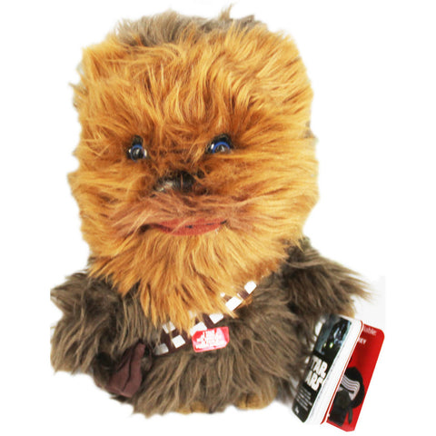 Star Wars: The Force Awakens Talking Plush Dolls