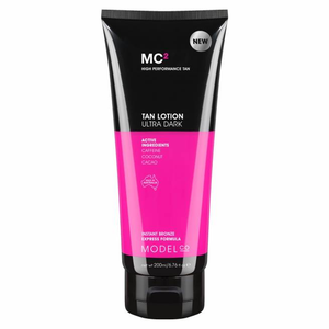 ModelCo Tan Lotion Ultra Dark 200ml