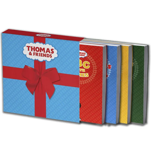 Thomas & Friends: Four Book Gift Pack