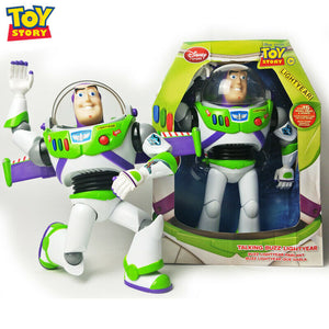 Toy Story Talking Buzz Lightyear