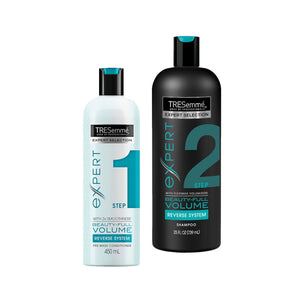 TRESemmé Expert Selection Shampoo & Conditioner Beauty-Full Volume (2 Pack)