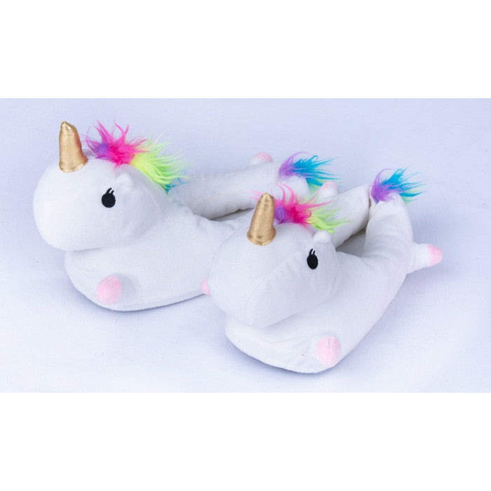 Unicorn Slippers by Cosy Nights (Kids & Adults)