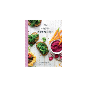 The Vegan Kitchen Cookbook