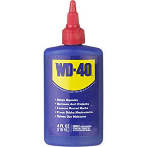 WD-40 118mL Multi-Use Product