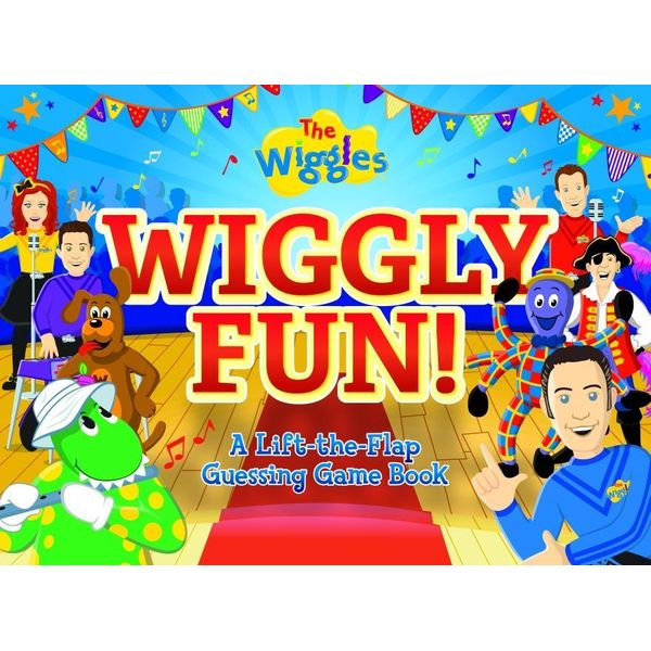 The Wiggles: Wiggly Fun!