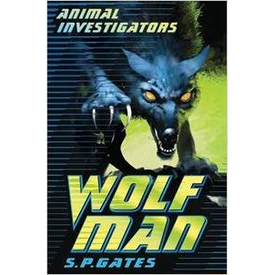 Wolf Man - Animal Investigators