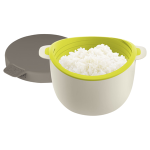 Zap Chef Microwave Rice Cooker
