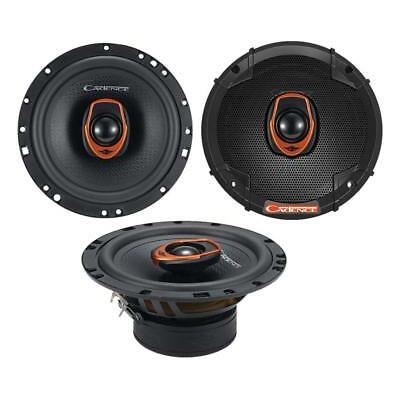 "Cadence: QRS6K2 6.5"" 2-Way QRS Series Component Speaker System"