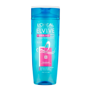 L'Oreal Elvive Fibrology Air Volumising Shampoo 250ml