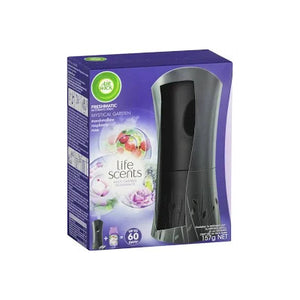 Air Wick FreshMatic Automatic Spray System - Mystical Garden