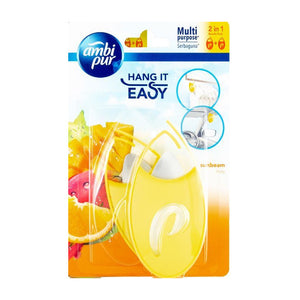 Ambi Pur Hang It Easy Sunbeam 2 Pack