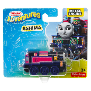 Thomas And Friends Adventures Metal Engine Ashima